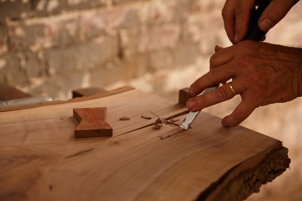 Hãy như tây: dẹp bỏ những quan điểm sai lầm về nghề mộc ở Việt Nam