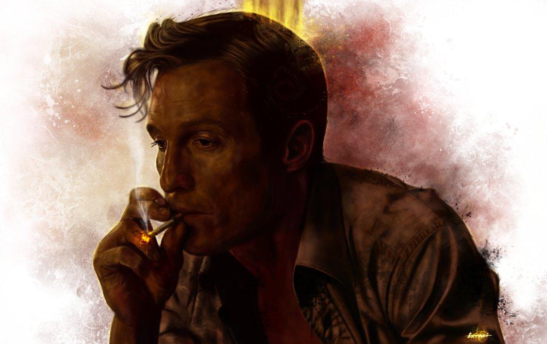 True Detective: Cuộc sống là một giấc mơ?