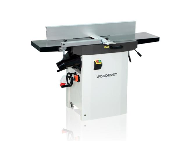 Đánh giá máy bào liên hợp Woodfast PT310X
