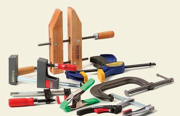 Cách chọn mua cảo (vam) kẹp gỗ: từ cơ bản đến nâng cao