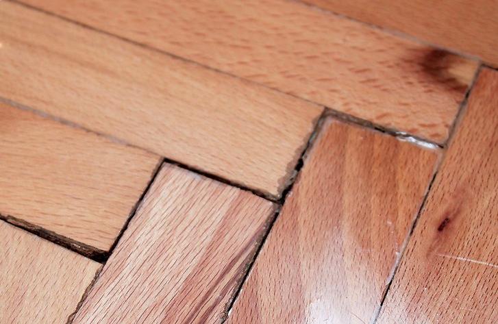 Hiểu rõ hơn về sự co giãn của gỗ