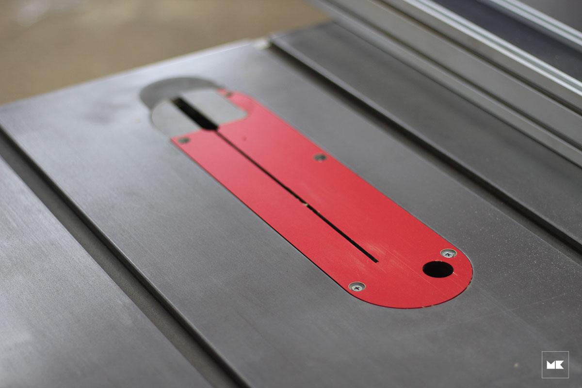 Cưa bàn: cách tạo mạch cắt đẹp hơn và an toàn hơn