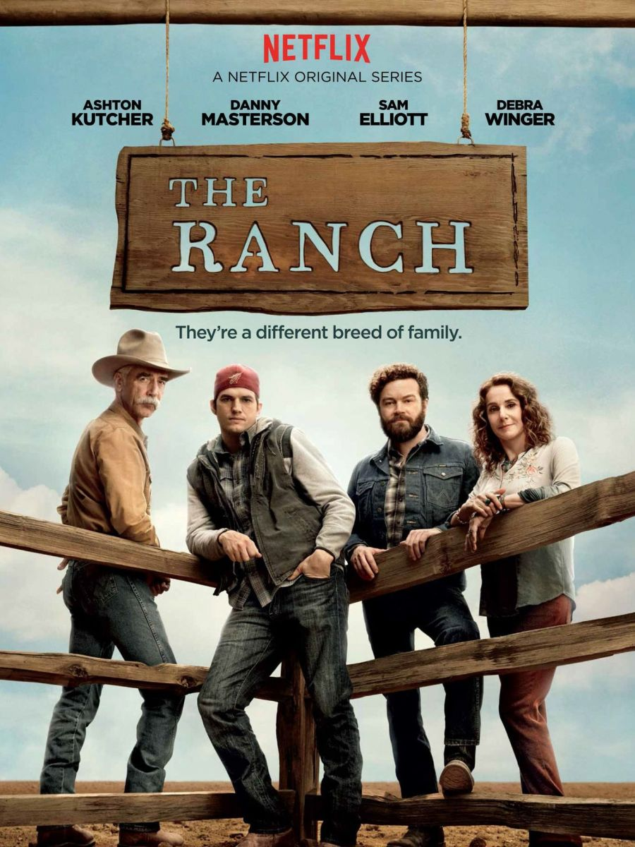Phim: The Ranch
