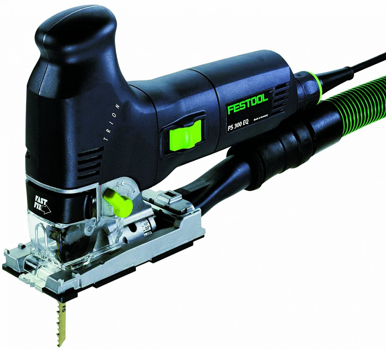 Festool PS 300 EQ Jigsaw