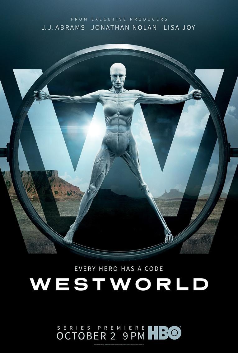 Phim: WestWorld
