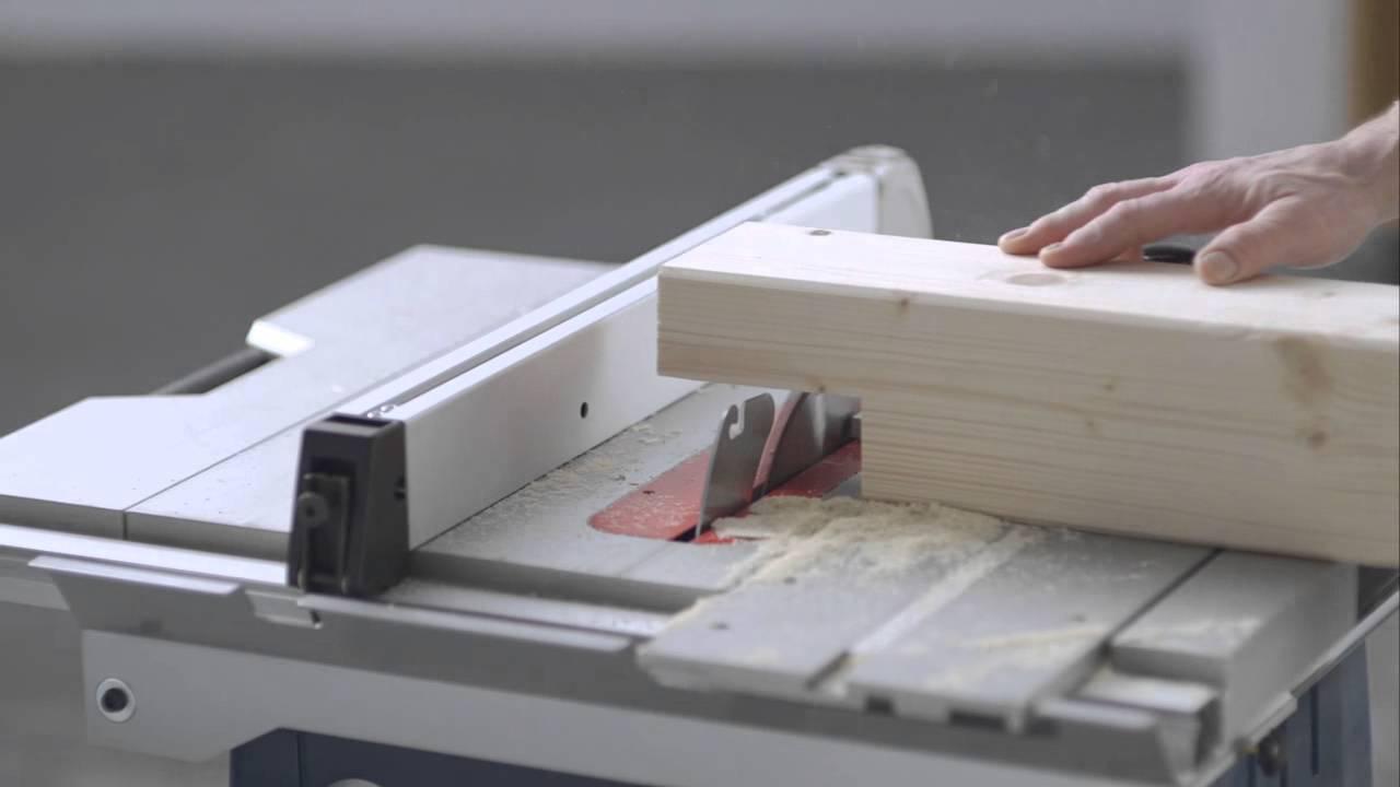 Đánh giá cưa bàn Bosch GTS 10XC